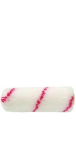 Валик полиакрил с красной полосой (888) 6х15х100мм ворс 12мм